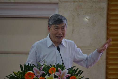 李培根院士设想广东制造业的未来