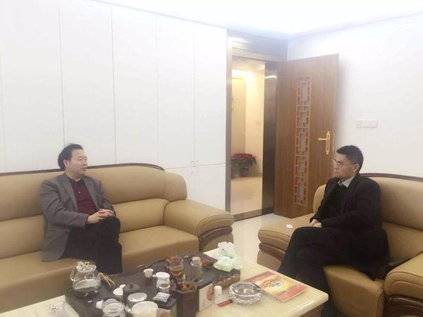 广东省机器人协会赴粤东地区考察完整报道